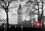 Image of Polish Soldiers London England United Kingdom, 1942, second 32 stock footage video 65675072307