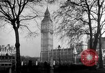 Image of Polish Soldiers London England United Kingdom, 1942, second 35 stock footage video 65675072307