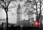 Image of Polish Soldiers London England United Kingdom, 1942, second 36 stock footage video 65675072307