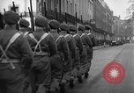 Image of Polish Soldiers London England United Kingdom, 1942, second 52 stock footage video 65675072307