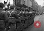 Image of Polish Soldiers London England United Kingdom, 1942, second 54 stock footage video 65675072307