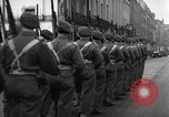 Image of Polish Soldiers London England United Kingdom, 1942, second 55 stock footage video 65675072307