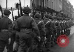 Image of Polish Soldiers London England United Kingdom, 1942, second 57 stock footage video 65675072307