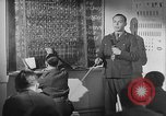 Image of Project Eagle London England United Kingdom, 1942, second 16 stock footage video 65675072312
