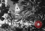 Image of US fighter aircraft Hawaii USA, 1942, second 24 stock footage video 65675072319