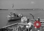 Image of Minesweeping Boat United States USA, 1958, second 3 stock footage video 65675072323