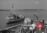 Image of Minesweeping Boat United States USA, 1958, second 5 stock footage video 65675072323