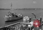 Image of Minesweeping Boat United States USA, 1958, second 6 stock footage video 65675072323