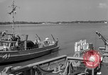 Image of Minesweeping Boat United States USA, 1958, second 13 stock footage video 65675072323