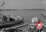 Image of Minesweeping Boat United States USA, 1958, second 14 stock footage video 65675072323