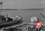 Image of Minesweeping Boat United States USA, 1958, second 15 stock footage video 65675072323