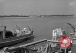 Image of Minesweeping Boat United States USA, 1958, second 17 stock footage video 65675072323