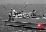Image of moored minesweeping United States USA, 1958, second 9 stock footage video 65675072324