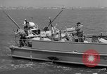 Image of moored minesweeping United States USA, 1958, second 10 stock footage video 65675072324