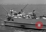 Image of moored minesweeping United States USA, 1958, second 11 stock footage video 65675072324