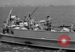 Image of moored minesweeping United States USA, 1958, second 19 stock footage video 65675072324