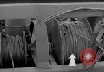 Image of moored minesweeping United States USA, 1958, second 60 stock footage video 65675072324