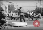 Image of Cultural Revolution Beijing China, 1966, second 4 stock footage video 65675072361