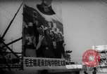 Image of Cultural Revolution Beijing China, 1966, second 15 stock footage video 65675072361