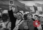 Image of Cultural Revolution Beijing China, 1966, second 21 stock footage video 65675072361