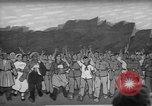 Image of Cultural Revolution Beijing China, 1966, second 48 stock footage video 65675072361