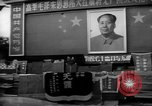 Image of Cultural Revolution Beijing China, 1966, second 58 stock footage video 65675072361
