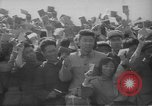 Image of Cultural Revolution Beijing China, 1966, second 17 stock footage video 65675072365
