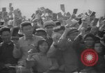 Image of Cultural Revolution Beijing China, 1966, second 18 stock footage video 65675072365