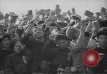 Image of Cultural Revolution Beijing China, 1966, second 21 stock footage video 65675072365