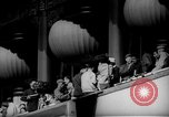 Image of Cultural Revolution Beijing China, 1966, second 37 stock footage video 65675072365