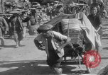 Image of Chinese refugees China, 1949, second 30 stock footage video 65675072371