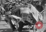 Image of Chinese refugees China, 1949, second 31 stock footage video 65675072371