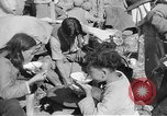 Image of Chinese refugees China, 1949, second 40 stock footage video 65675072371