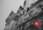 Image of liberation of Rome Rome Italy, 1944, second 4 stock footage video 65675072375