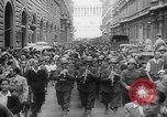 Image of liberation of Rome Rome Italy, 1944, second 29 stock footage video 65675072375