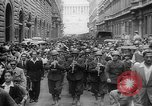 Image of liberation of Rome Rome Italy, 1944, second 30 stock footage video 65675072375