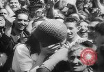Image of liberation of Rome Rome Italy, 1944, second 36 stock footage video 65675072375