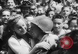 Image of liberation of Rome Rome Italy, 1944, second 40 stock footage video 65675072375