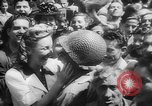 Image of liberation of Rome Rome Italy, 1944, second 41 stock footage video 65675072375