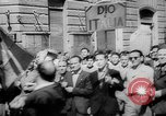 Image of liberation of Rome Rome Italy, 1944, second 43 stock footage video 65675072375