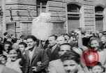 Image of liberation of Rome Rome Italy, 1944, second 45 stock footage video 65675072375