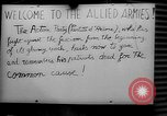 Image of liberation of Rome Rome Italy, 1944, second 59 stock footage video 65675072375