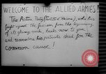 Image of liberation of Rome Rome Italy, 1944, second 60 stock footage video 65675072375