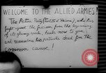 Image of liberation of Rome Rome Italy, 1944, second 61 stock footage video 65675072375
