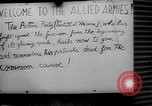 Image of liberation of Rome Rome Italy, 1944, second 62 stock footage video 65675072375