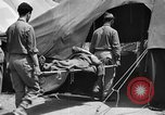 Image of wounded Allied soldiers Monte Cassino Italy, 1944, second 15 stock footage video 65675072377