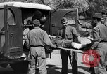 Image of wounded Allied soldiers Monte Cassino Italy, 1944, second 36 stock footage video 65675072377