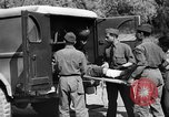 Image of wounded Allied soldiers Monte Cassino Italy, 1944, second 37 stock footage video 65675072377
