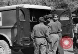 Image of wounded Allied soldiers Monte Cassino Italy, 1944, second 39 stock footage video 65675072377