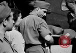 Image of wounded Allied soldiers Monte Cassino Italy, 1944, second 46 stock footage video 65675072377